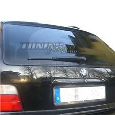 Scheibenwischer Heckwischer Wischerarm FLAT Nachrüstsatz für BMW E36 Touring