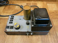 Rowe AMI JAL-200 JEL-200 Jukebox Power Supply /Junction Box Tested WORKING