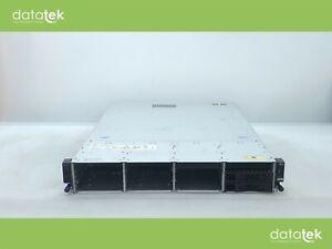 IBM X3630 M4 - 2 x E5-2430, 16GB, ServeRaid M5110/ZM,12 x LFF Rack Server