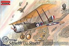 RODEN 402 1/48 Sopwith 1½ Strutter two seat fighter