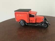 Matchbox Model A Ford 1979 P.M.G.282