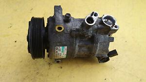 VW PASSAT CC 2.0 TDI ENGINE CBBB 2008-2012 AIR CON COMPRESSOR PUMP 5N0820803
