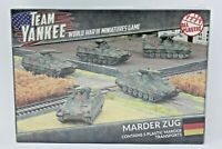 Team Yankee Marder Zug Germany