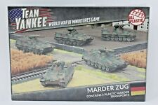 Team Yankee Marder Zug Germany