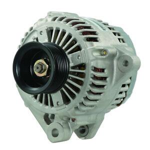 Alternator - Reman 12295 Worldwide Automotive