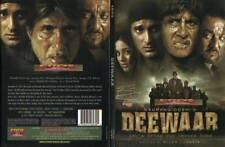 DEEWAAR DVD AMITABH BACHCHAN Sanjay Dutt  Akshaye Khanna    ENGLISH SUBTITLES
