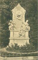 Ansichtskarte Bonn Robert-Schumann-Denkmal 1911  (Nr.880)