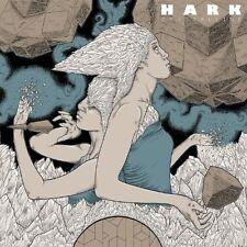 Hark - Crystalline [New Vinyl LP] Clear Vinyl, Gatefold LP Jacket, Ltd Ed
