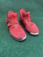 NIKE LEBRON SOLDIER XII (GS) SZ:6.5Y YOUTH  AA1352-660 *No Box*