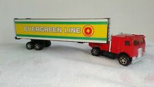 Evergreen Line Toy Truck
