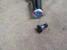 """Wilton Shop King Vise Base Center bolt(ONLY)3-1/2"""" jaw,~GD+😎😎😎#WV12.19.19"""