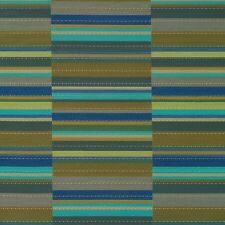 Maharam Upholstery Fabric Offset Stripe Oasis 465951–005  By the Yard A5