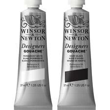 Winsor & Newton Designers Gouache Paint 37ml