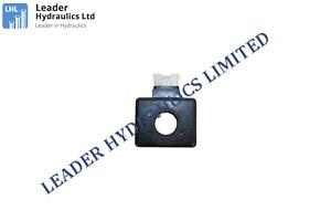 Bosch Rexroth Coil 1837001212 - NG10 W115 / K4 Coil