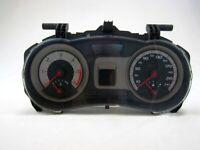 8200582709 Tableau de Bord Compteur Vitesse RENAULT Clio 1.5 63KW 5M D 5P (2007)