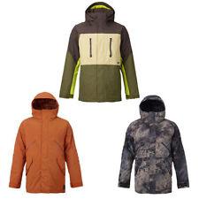 Burton Men's Skiing & Snowboarding Clothing