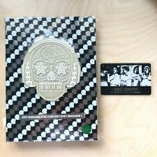 BIG BANG 2011 Live Concert BIG SHOW (2 DVD + PHOTOBOOK) + YG Family Card KOREAN