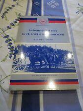 La campagne des 18 jours du 1er régiment d'artillerie– Bem et Gelard