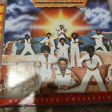 Earth wind & fire best of the best definitive collection cd columbia