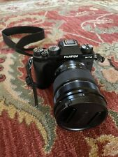 Fujifilm X-T2 Mirrorless Digital Camera With Fujinon XF16-55mmF2.8 R LM WR