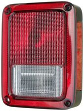 FITS 2007-2010 JEEP WRANGLER PASSENGER RIGHT REAR TAIL LIGHT ASSEMBLY