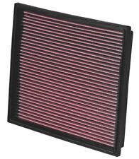 33-2779 Replacement Air Filter fit AUDI A8 3.7L & 4.2L V8; 1998-2001