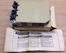 Telemecanique ABA-6PT311, PT100, ABA6PT311 Shipsameday W/2-3 Daysshipping #132AR