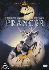 Prancer (DVD, 2004)