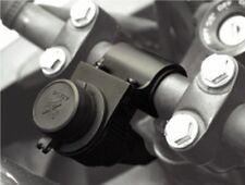 Presa Accendisigari Moto con Supporto Manubrio Battery Controller BC 710-P12A