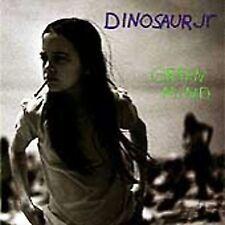 Green Mind [Remaster] by Dinosaur Jr. (CD, May-2006, Rhino (Label))