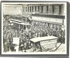 Photo c1920s  Oregon Salvage Store Liquidation Sale by Callahan Co  Interesting!