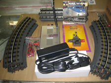 Mth Dcs Explorer 1035, Dcs Power Supply, Lockon, Harness, 8-031 Track, 4-Straigh