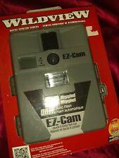Wildview Game Camera Digital Scouting Camera 2.0 Mega pixel EZ Cam New in Box