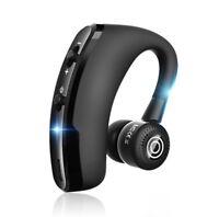 Wireless Bluetooth 4.1 Headset Stereo Headphone Earphone For Samsung HTC iPhone