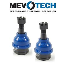NEW For Chrysler Dodge Plymouth Pair Set of 2 Front Lower Ball Joints Mevotech