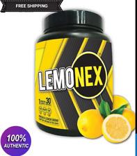 LEMONEX Fat Burner 100% ORIGINAL lose weight NATURALLY MUST TRY (30 sachets)