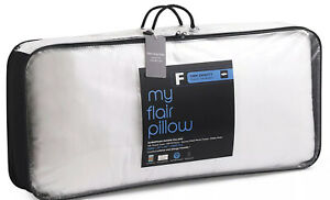 Bloomingdale's My Flair Down Pillow Firm Density Size King $540