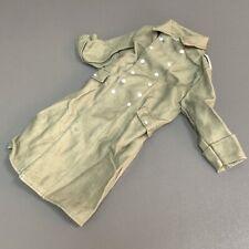 "1/6 German Winter Uniform Coat For 12"" GI Joe Ultimate Soldier WWII Dragon DID"