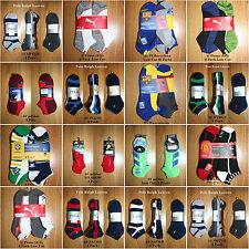 Men's Casual Socks,Polo Ralph Lauren/adidas/Puma/Levi's/Calvin Klein and more...
