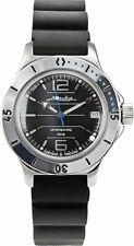 Vostok Amphibia 120695 Diver Automatic Russian Watch New