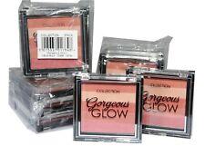 12 x Collection Gorgeous Glow   Blush Block 1   RRP £48   Wholesale