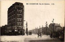 CPA Courbevoie - Rue de Colombes (274398)