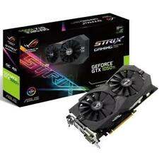 ASUS STRIX NVIDIA GeForce GTX 1050 TI 4gb Gaming Graphics Card 1050ti 4 GB Rog