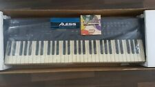 Alesis QS6 64-Voice Synthesizer Keyboard NEU