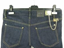 DSQUARED2 Dsquared 2 jeans pantaloni s72la0652 i 44 BLU magrissime Donna NP 405
