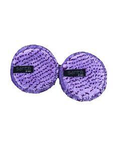 ENJO Santé Makeup Remover ~ Lilac (2) Brand New