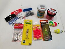 Beginners Fishing Bait Kit Bundle