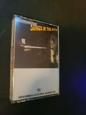 Songs in the Attic by Billy Joel (Cassette, Jul-1984, Columbia (USA)) cro2  A1