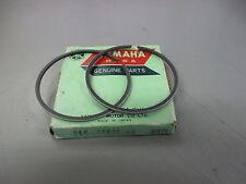 NOS Yamaha Piston Rings 1976-1977 GS340 1973 GP338 1974 SL338 846-11610-00 STD