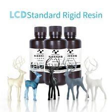 Printer Material Impresora UV 3D Resin LCD DLP SLA Sensitive Liquid photopolymer